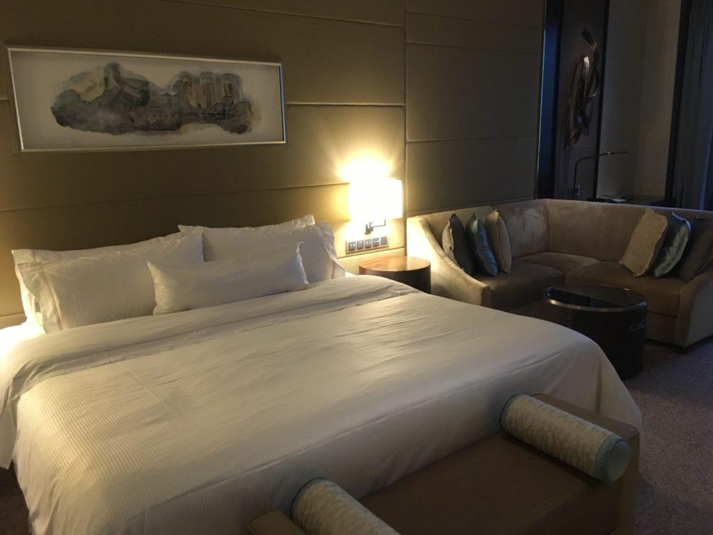 ウェステンシンガポール部屋