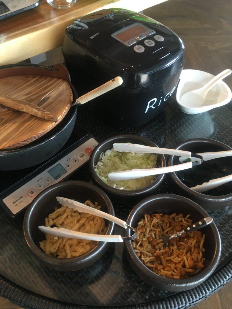 伊豆マリオットホテル修善寺和食2