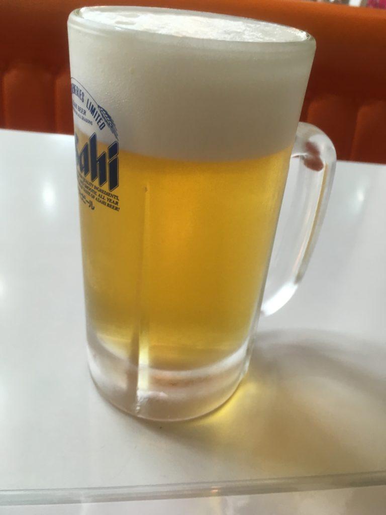 おぐら生ビール