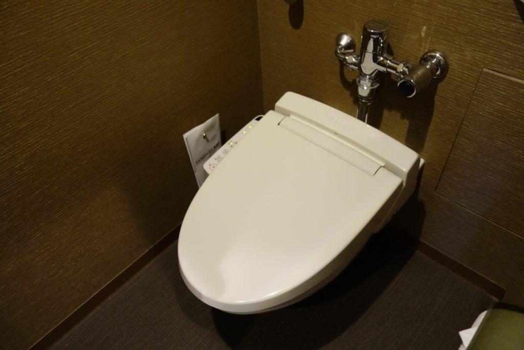 ザ・プリンスさくらタワー東京、オートグラフコレクショントイレ