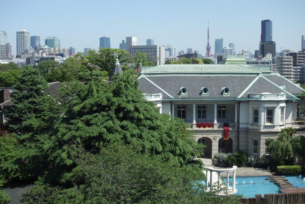 ザ・プリンスさくらタワー東京、オートグラフコレクション東京タワー