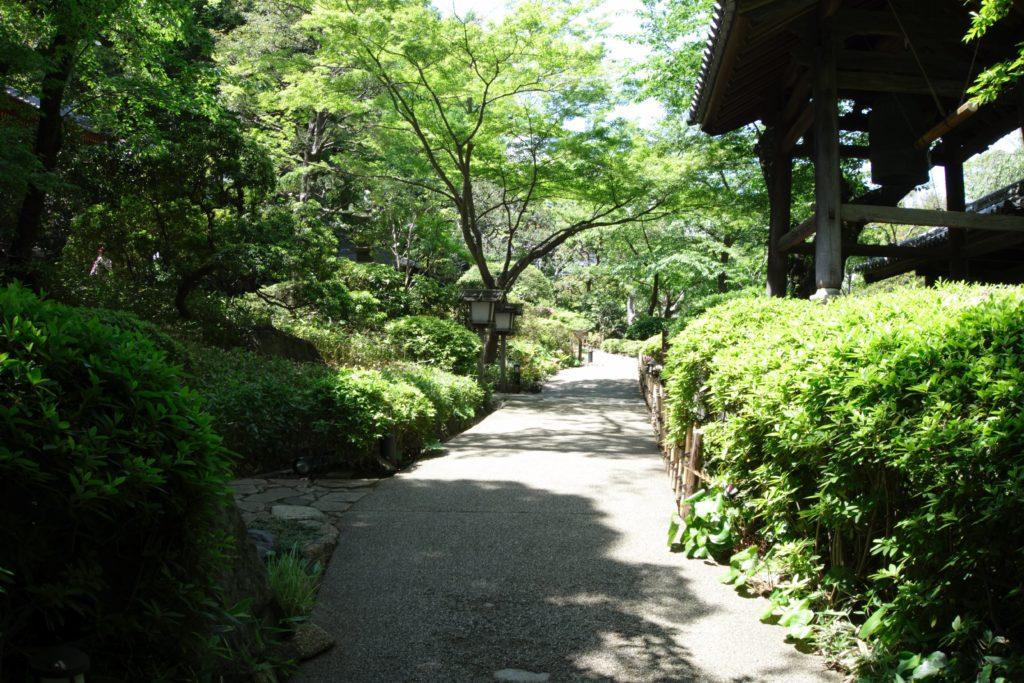 ザ・プリンスさくらタワー東京、オートグラフコレクション庭園2