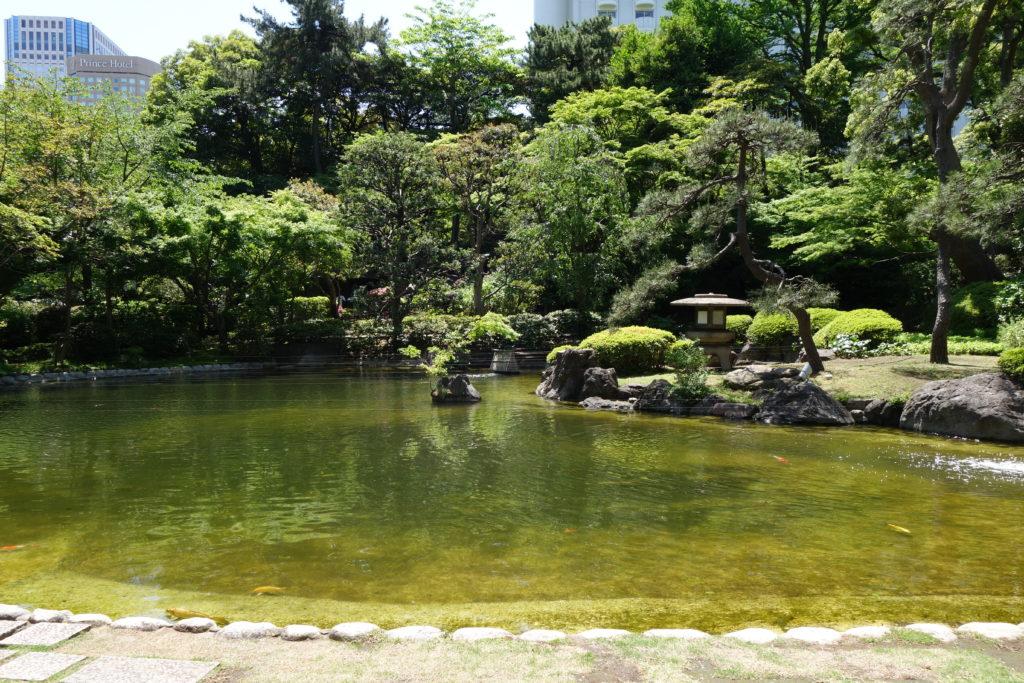 ザ・プリンスさくらタワー東京、オートグラフコレクション庭園10