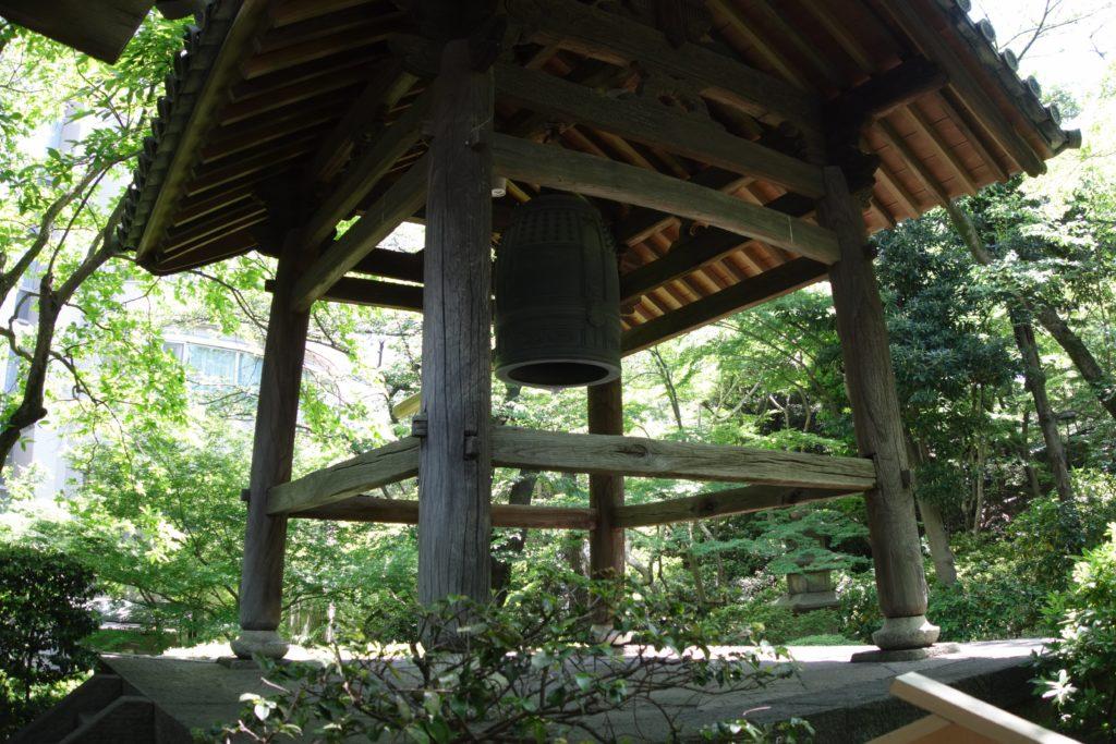 ザ・プリンスさくらタワー東京、オートグラフコレクション庭園13
