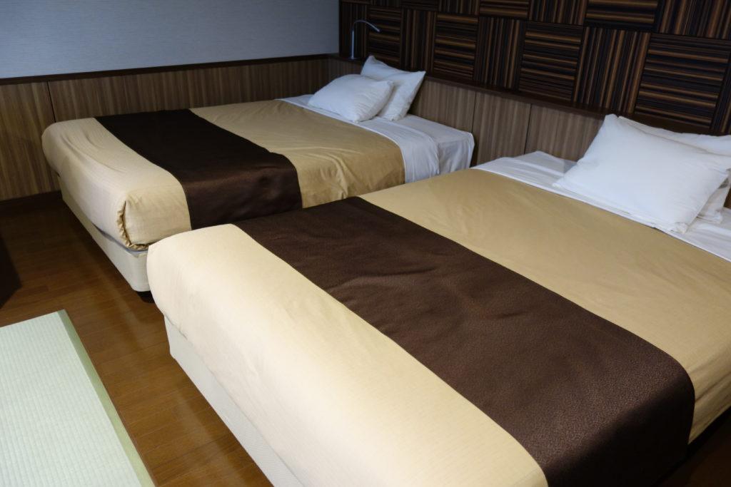ホテル木暮お部屋1