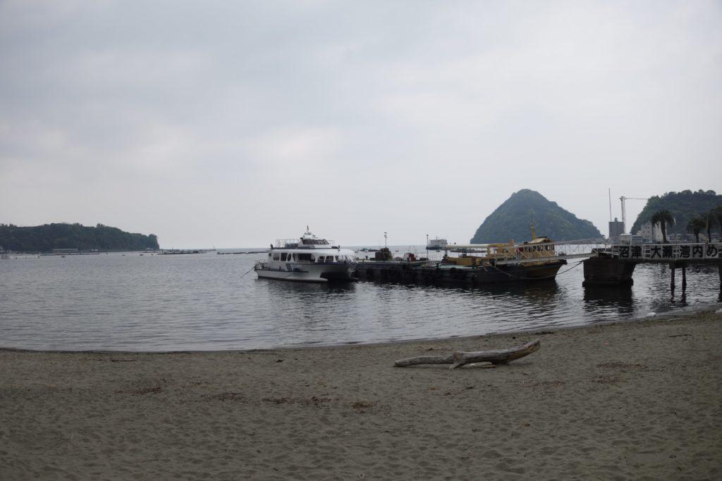 ラブライブサンシャイン三津海水浴場4