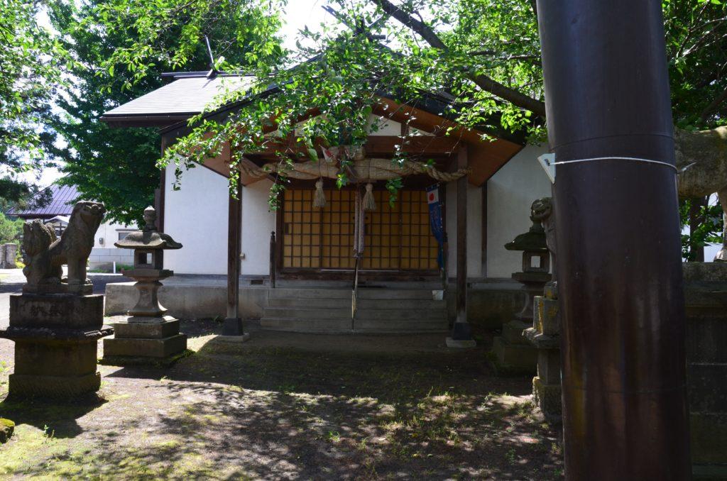 弘前ふらいんぐうぃっち神明宮2