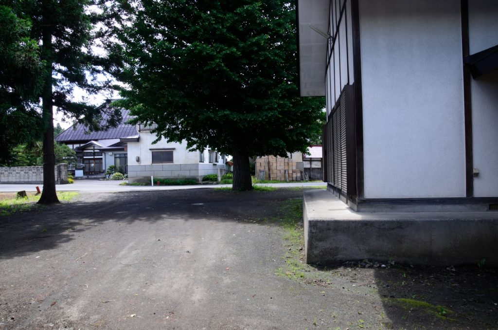 弘前ふらいんぐうぃっち神明宮3