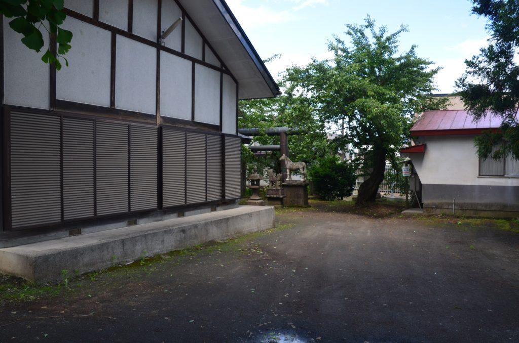 弘前ふらいんぐうぃっち神明宮4
