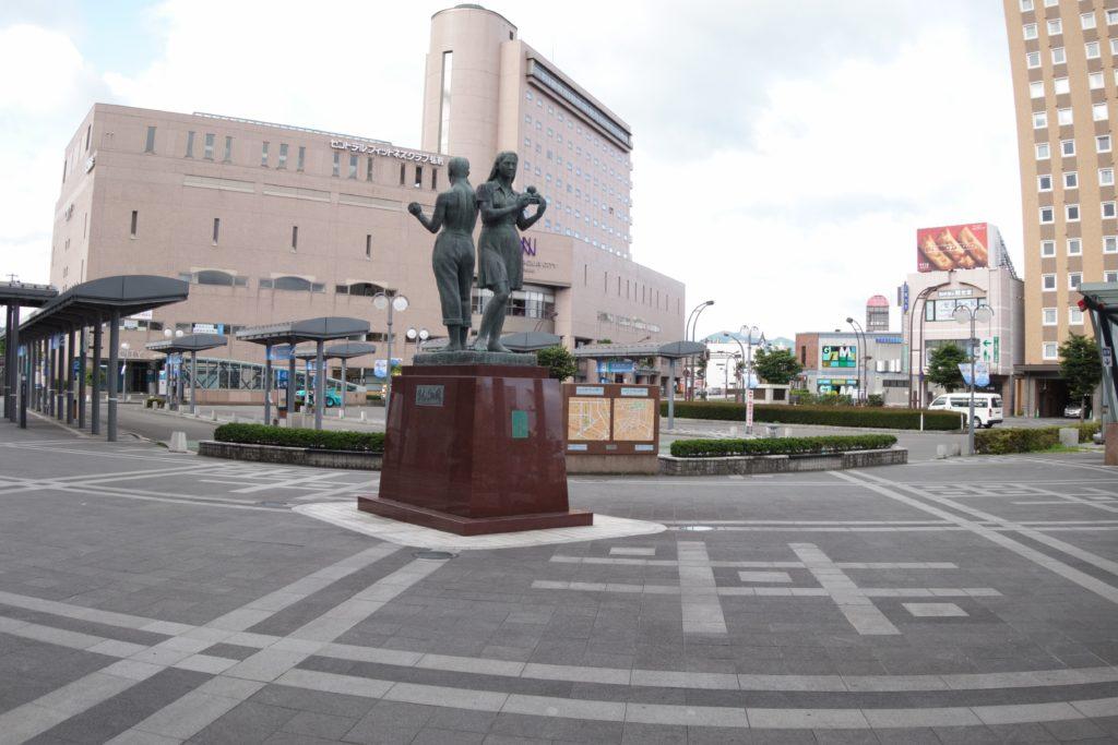 弘前ふらいんぐうぃっち弘前駅2