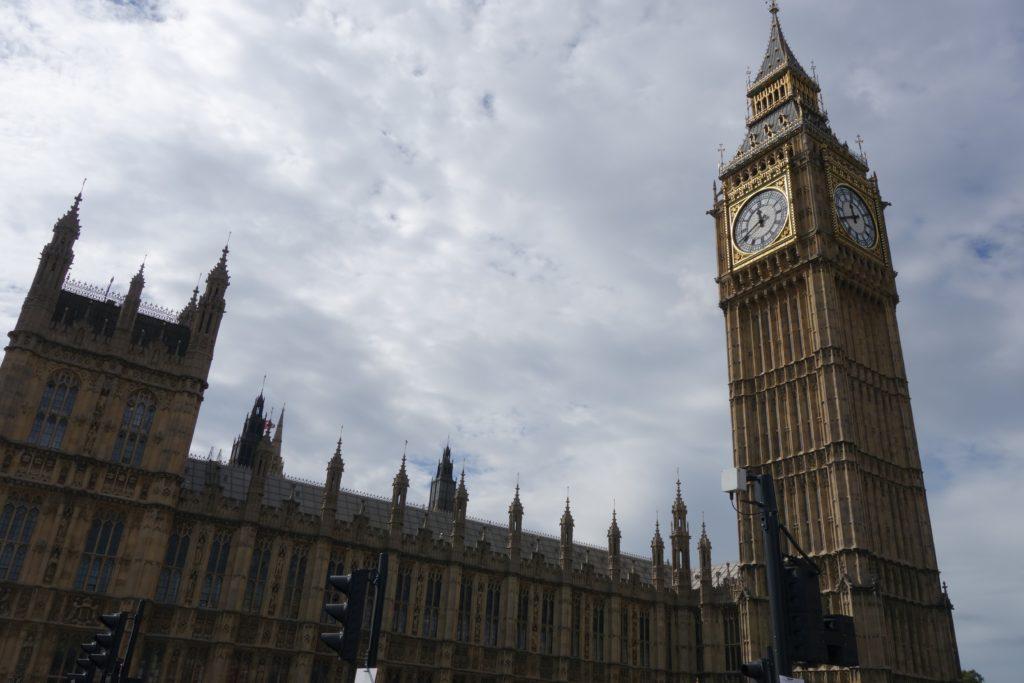 ロンドンけいおん!エリザベスタワー2
