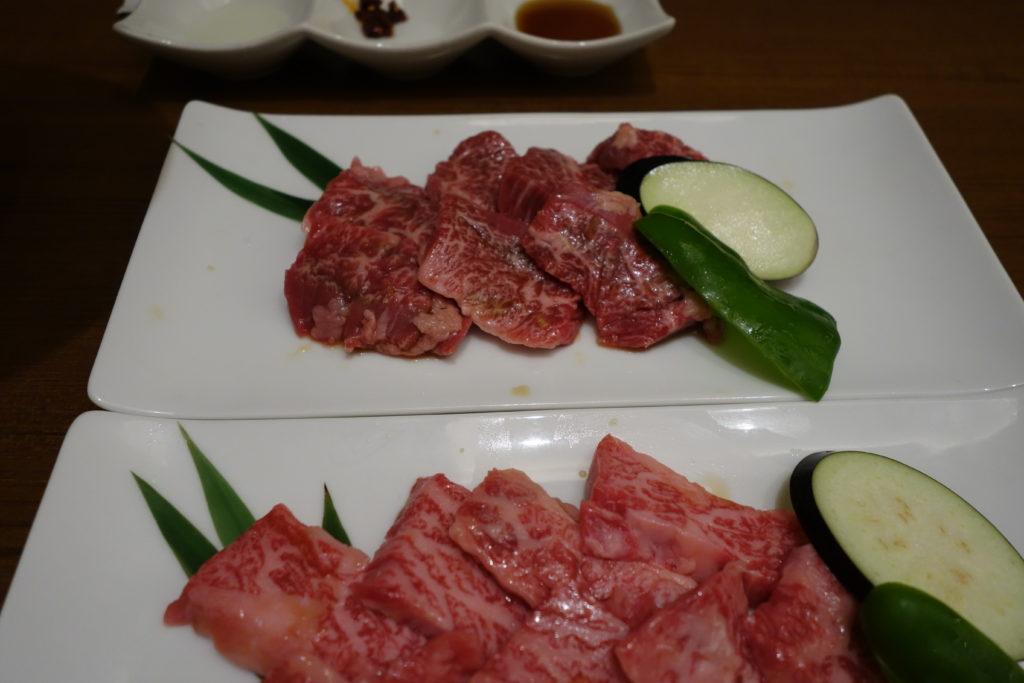 味蔵天国焼肉2