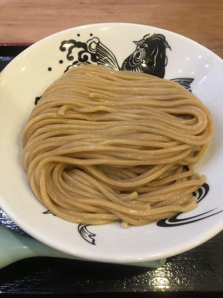 日本の中華そば富田麺