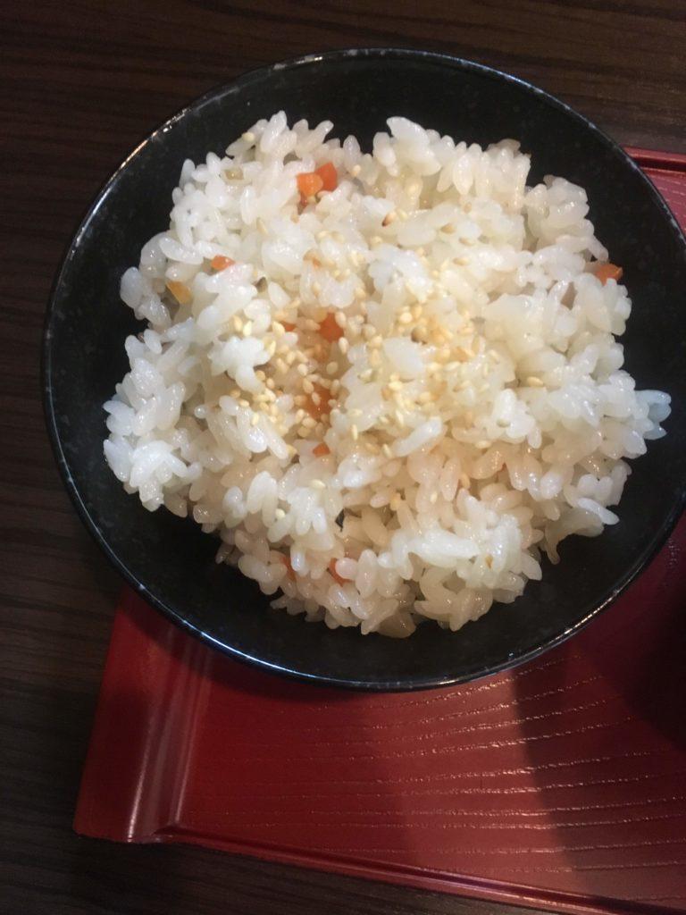 沖縄そばこどらじゅーしー