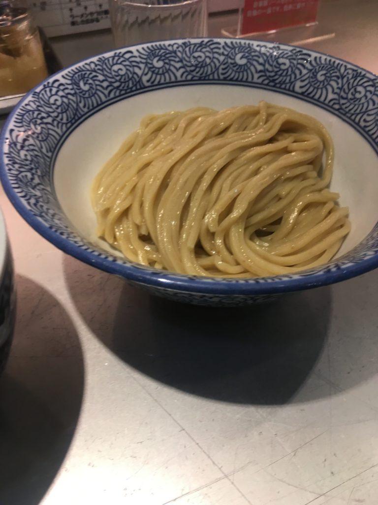 豚骨一燈麺