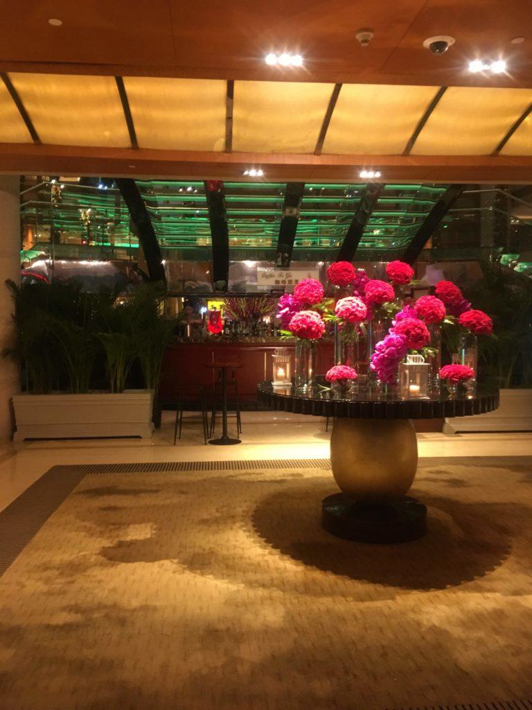 ウェスティン外灘センター上海エントランス2