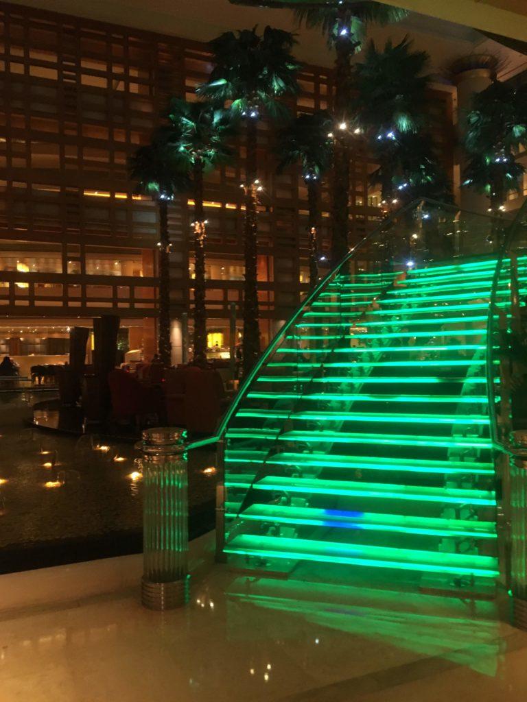 ウェスティン外灘センター上海エントランス3