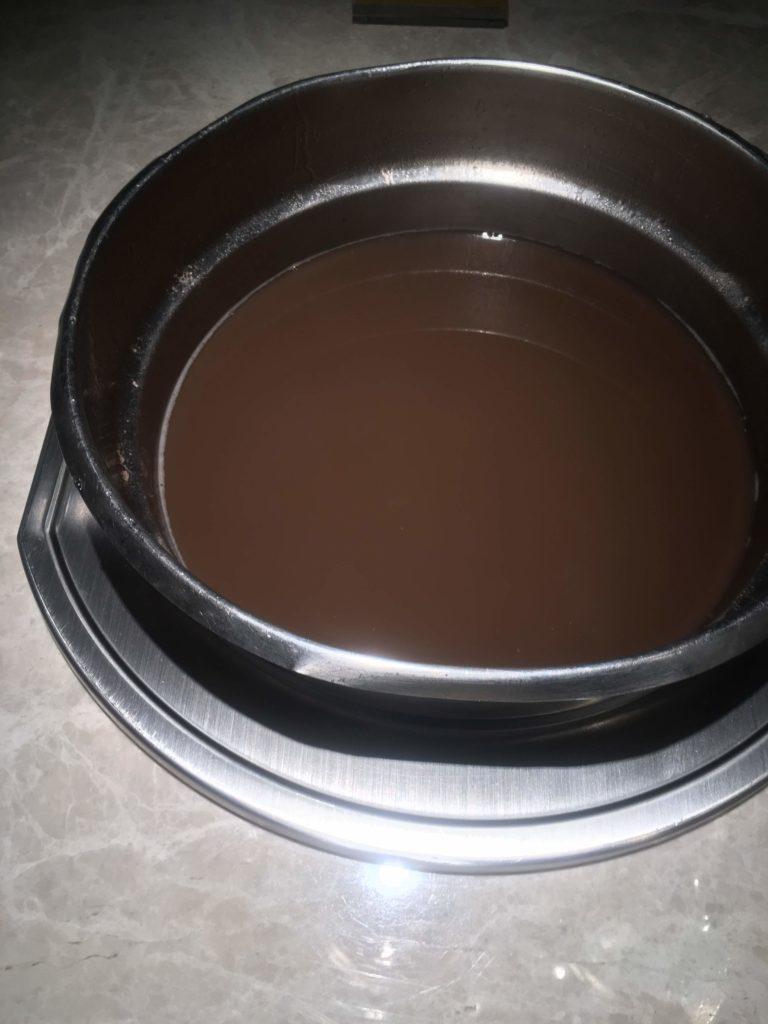 コートヤード台北ラウンジカクテルタイムスープ2