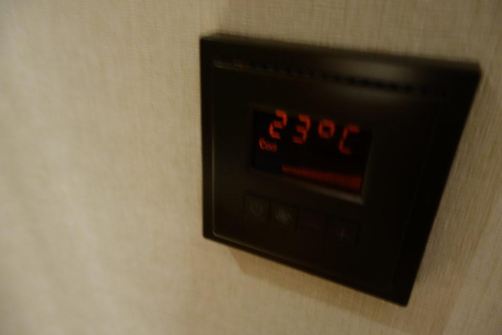 コートヤード台北部屋空調