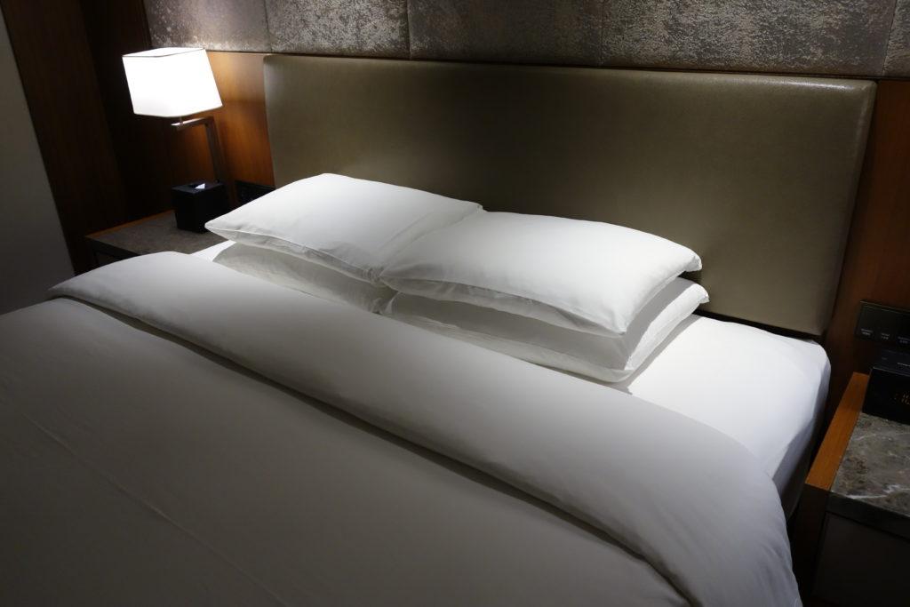 コートヤード台北部屋枕