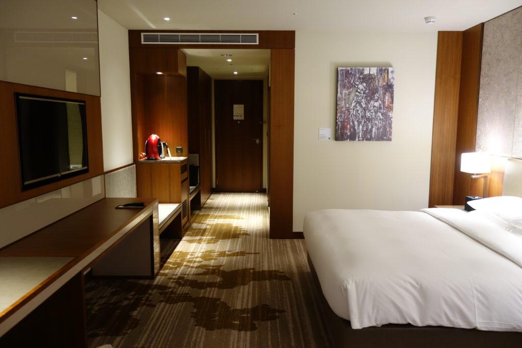 コートヤード台北部屋3