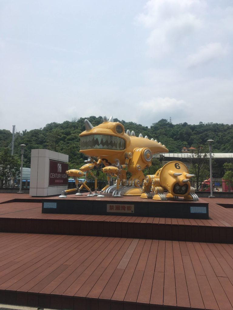 コートヤード台北シティリンク2