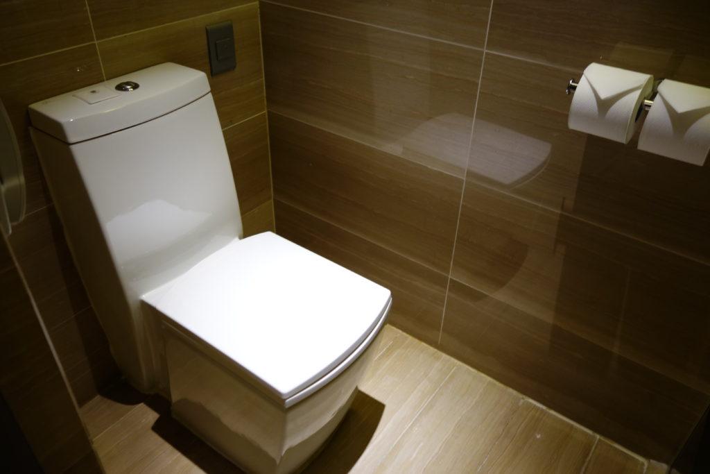 シェラトングランド仁川トイレ