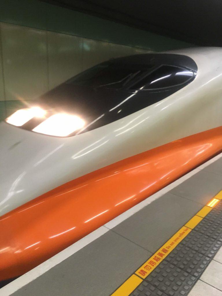 台湾高速鉄道新幹線2