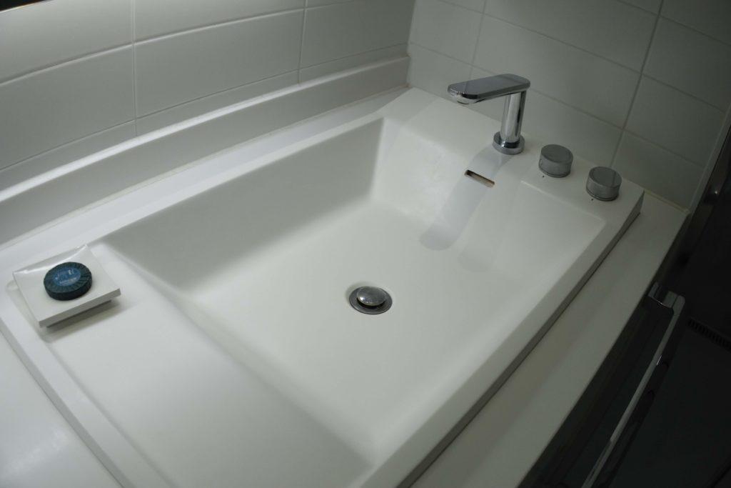インチョン ネストホテル洗面台5