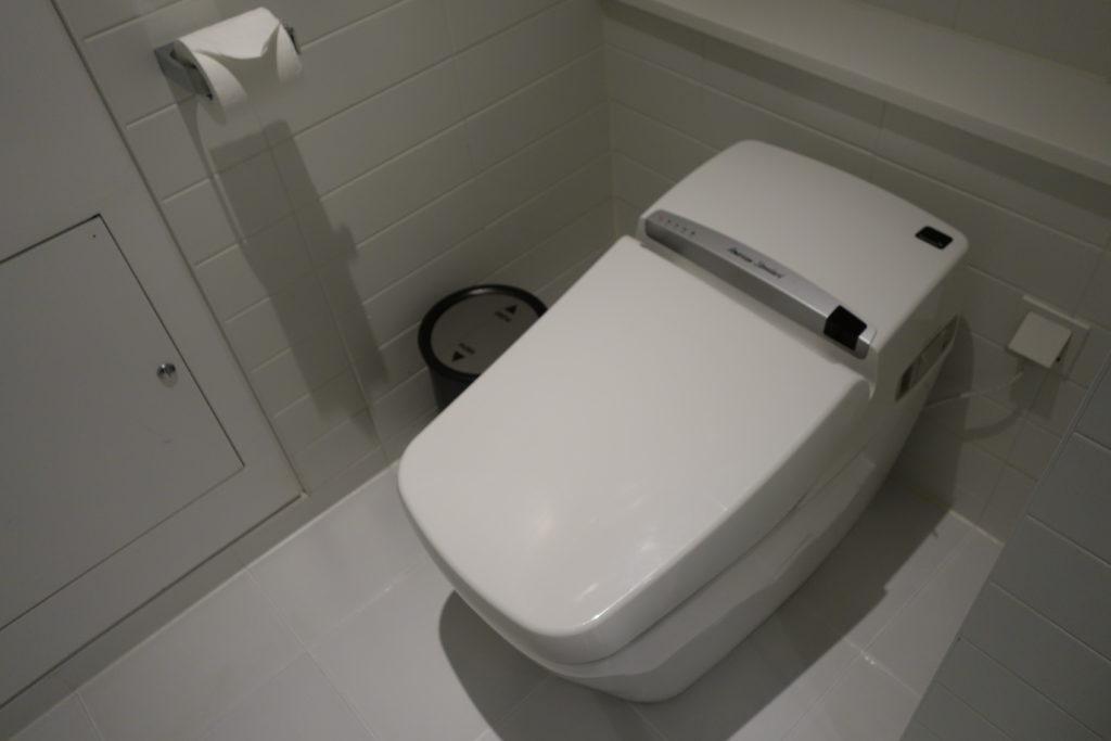 インチョン ネストホテルトイレ