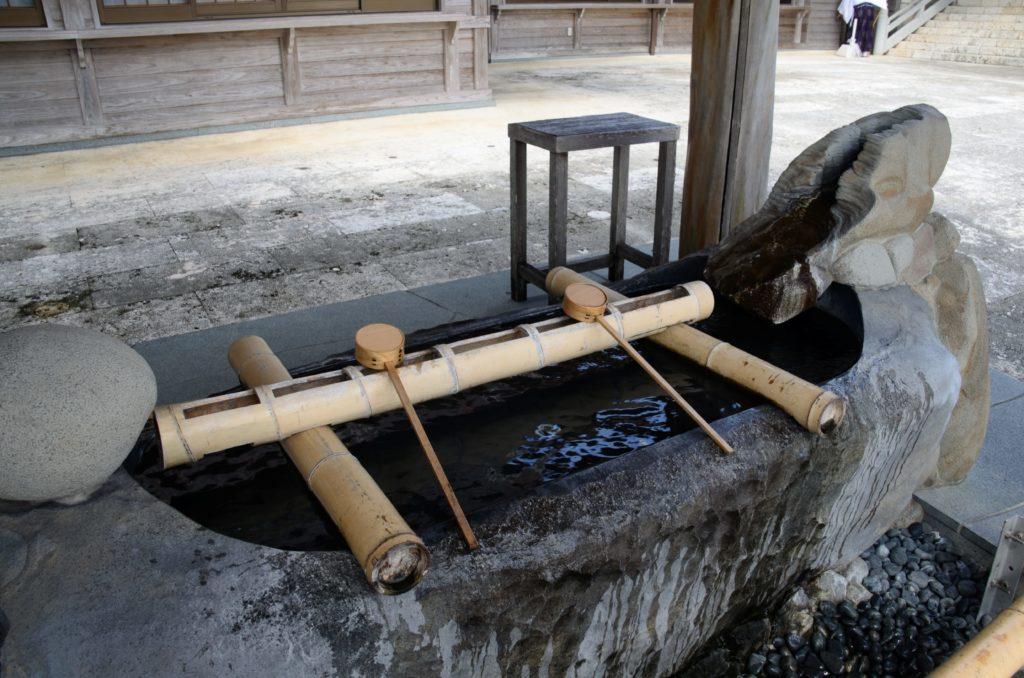 はるかなレシーブ聖地巡礼宜野湾神社3