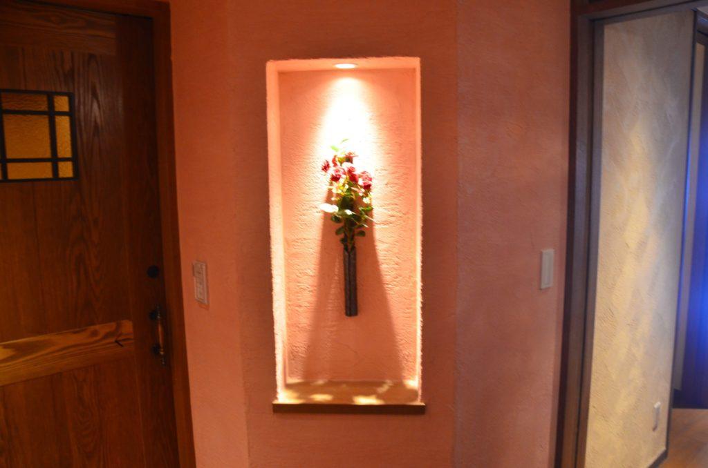 ラビスタ富士河口湖お部屋飾り