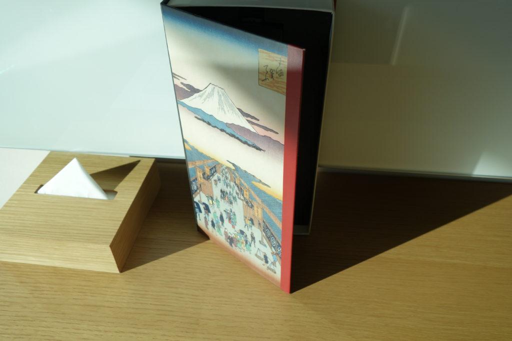 ザ・プリンスギャラリー東京紀尾井町,ラグジュアリーコレクションホテルお部屋テレビリモコン
