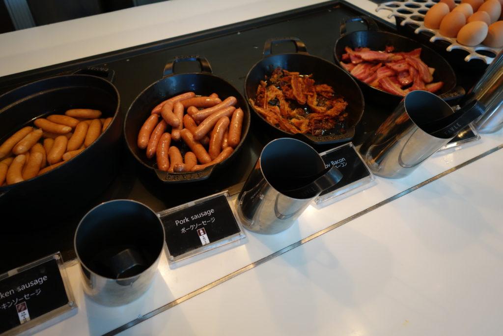 ザ・プリンスギャラリー東京紀尾井町,ラグジュアリーコレクションホテル朝食6