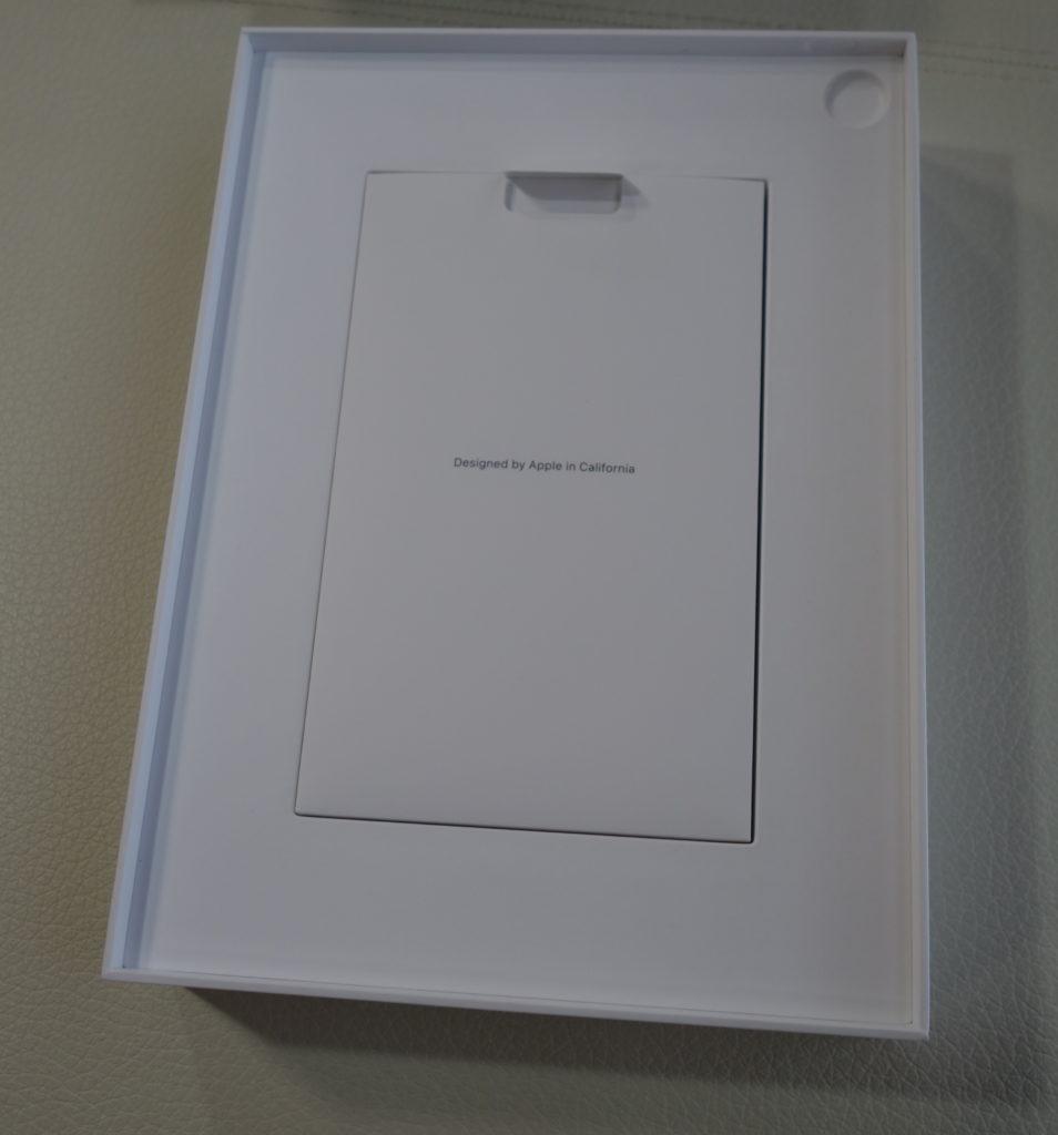 iPad Pro箱
