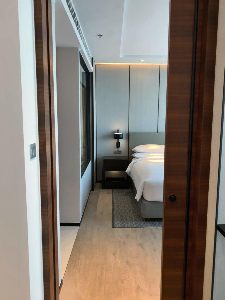 バンコク・マリオットホテル・ザ・スリウォンお部屋3
