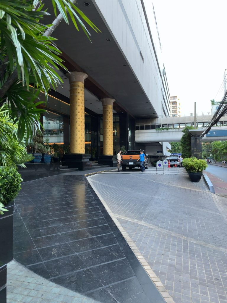 JWマリオット・ホテル・バンコク
