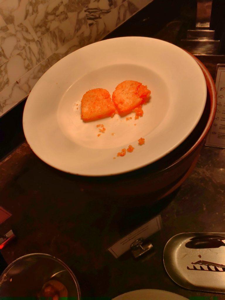 JWマリオット・ホテル・バンコク朝食ポテト2