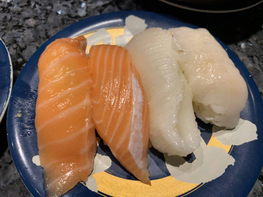 銀座沼津港寿司食べ放題4